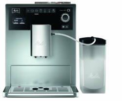 Melitta E 970-101 CAFFEO CI im test
